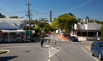 The rejuvenation of Rosalie, an exclusive inner Brisbane neighbourhood