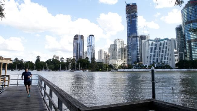 Three reasons Brisbane is doing better than Sydney and Melbourne
