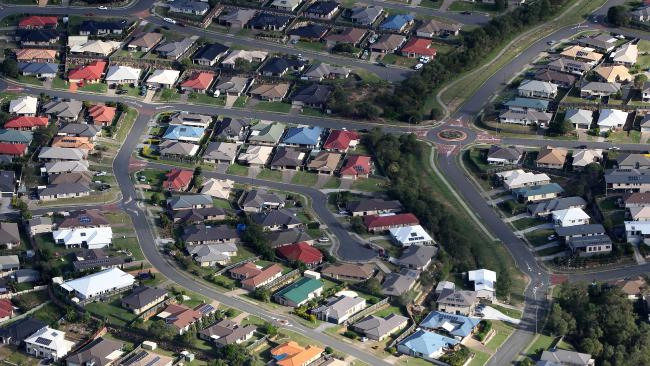 Brisbane housing affordability at tipping point