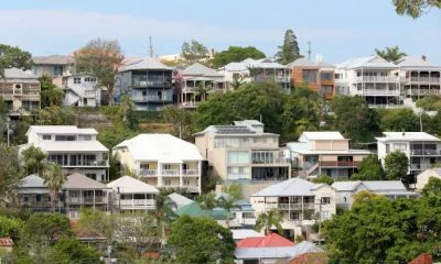 Brisbanes property market leading the nation