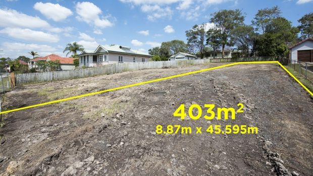 Buying a blank canvas for your dream home: 5 big land blocks for under $540k