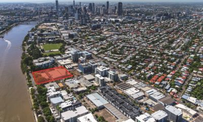 Crown Group Acquires Development Site in Brisbane's West End For $34 Million