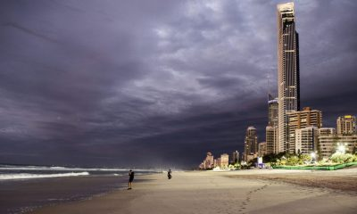Gold Coast's increasingly unaffordable rental market set to leave families on the street