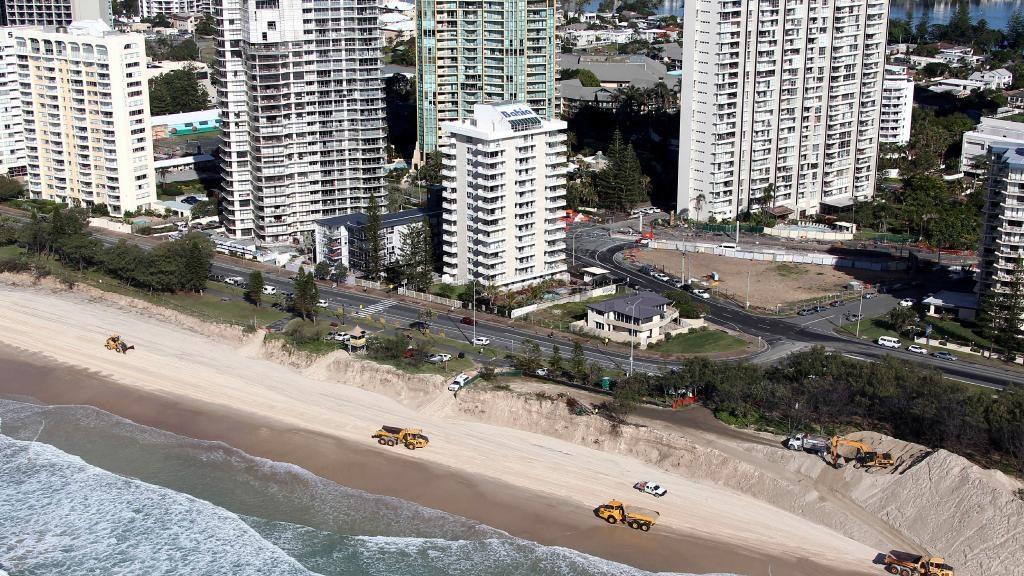 Gold Coast property: Gold Coast's fastest selling suburbs revealed