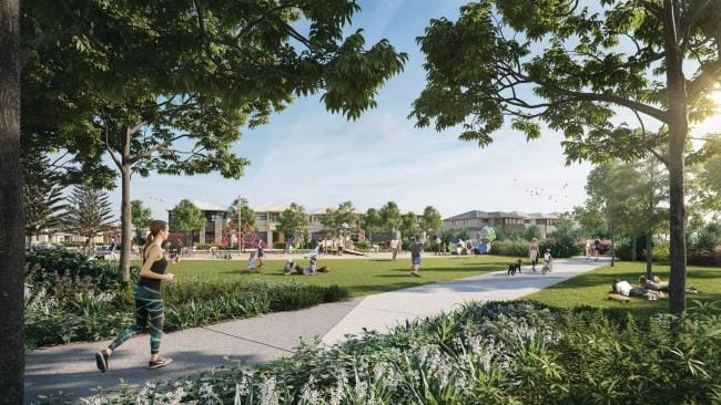 Palmview's largest masterplanned community releases land and park ahead of schedule