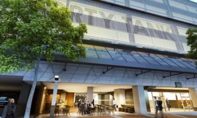 Charter Hall Buys $93m Brisbane Tower from Kevin Seymour, Ariande