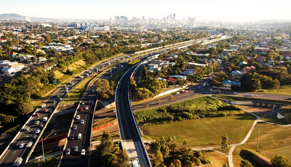Queensland's $46 Billion Infrastructure Boom