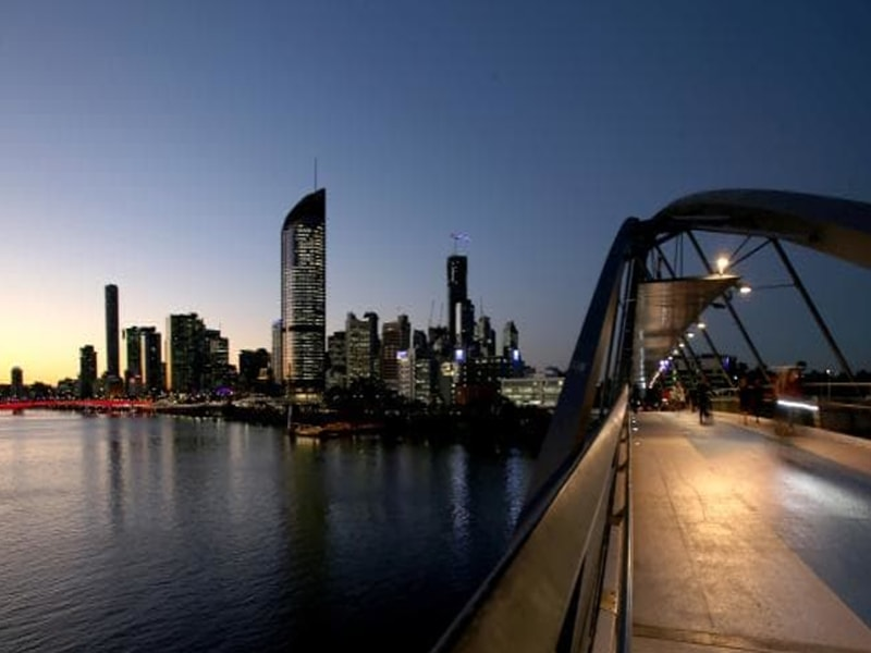 Brisbane's median home price deceptively low