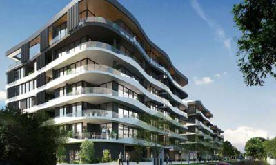Developer Lodges Plans for 138 Apartments in Brisbane's Middle Ring