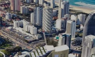 Four Towers Added to $2bn Broadbeach Masterplan