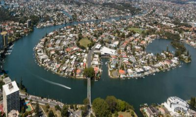 Top 68 suburbs for growth in Queensland revealed