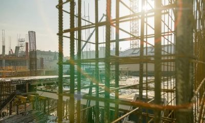 Victoria Tops Construction Rankings