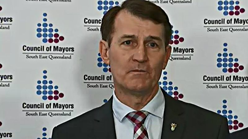 $63b infrastructure plan to keep SEQ moving till 2041