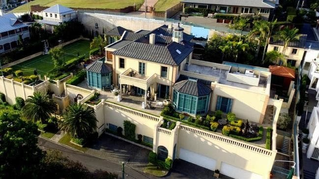 Big spender spends $22m Top Home sale