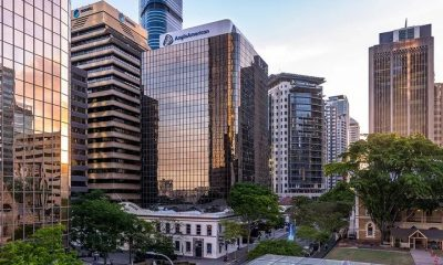 Brisbane Tower Hits the Block in Strong Office Market
