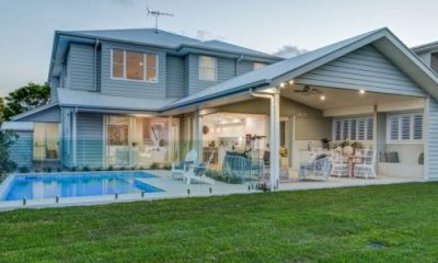 Brisbane auctions Buyers hanging out for the houses with nothing to do