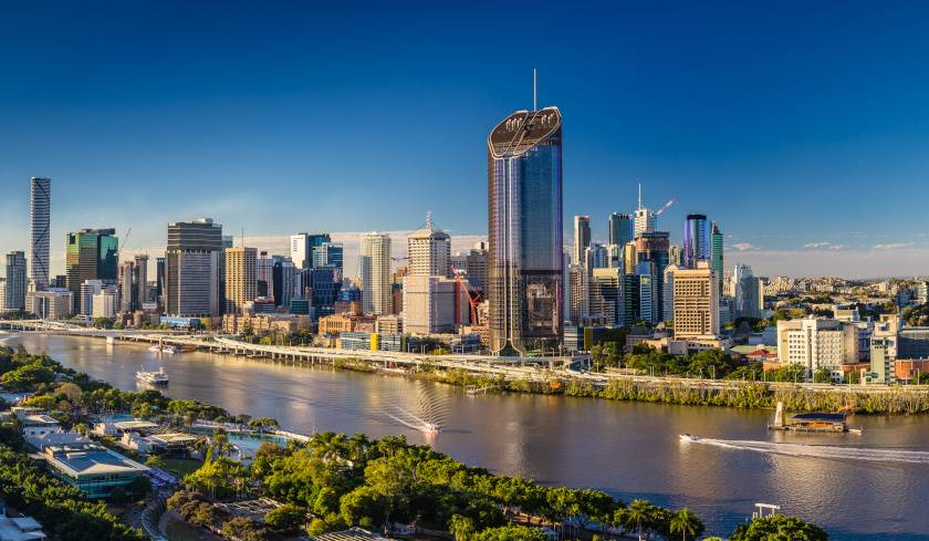 Dark horse capital city tipped to out-perform Sydney, Melbourne