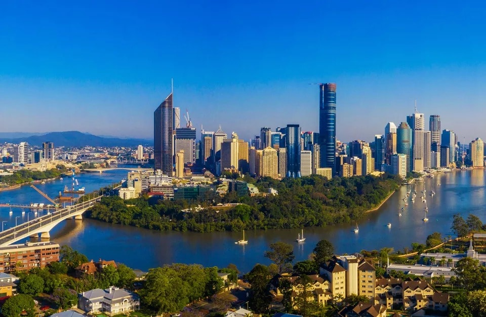 City Deal a $58bn 'Game Changer' for Southeast Queensland