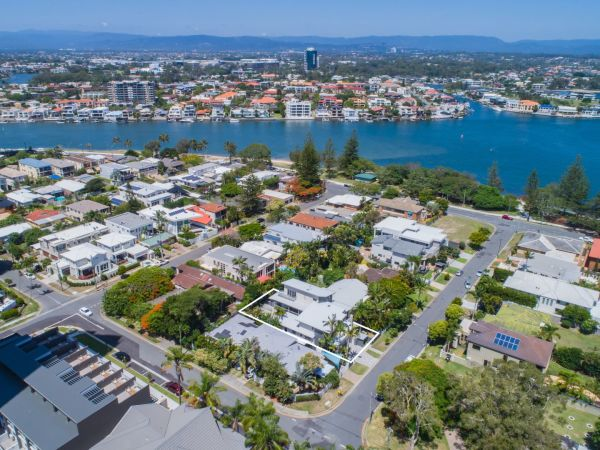 Gold Coast property Why this neighbourhood is Surfers Paradise's best-kept secret