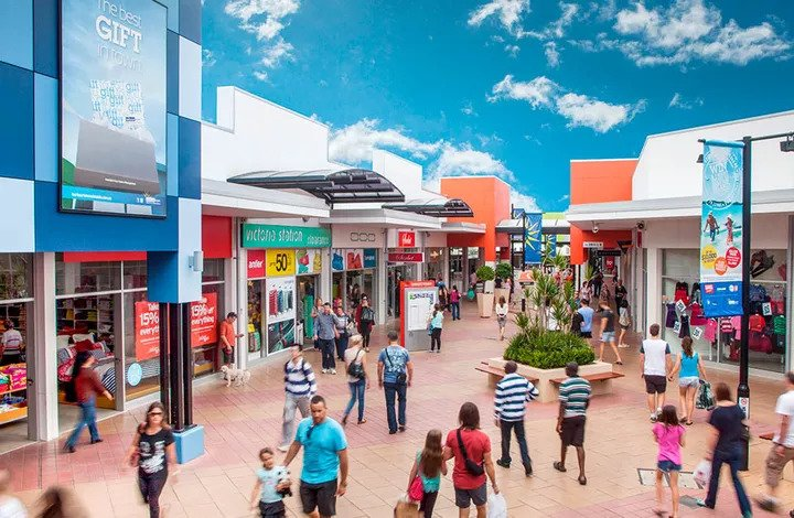 Harbour Town on $180m Deal