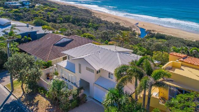 Luxury Noosa home fetches $8m as buyers rush to cash