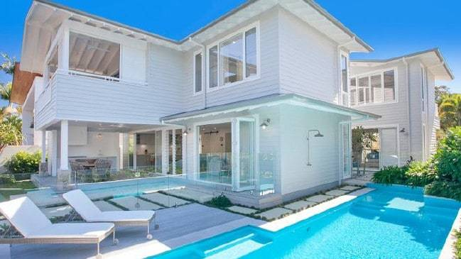 Luxury Noosa home fetches $8m as buyers to cash in