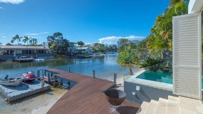 Luxury Noosa home fetches $8m as buyers