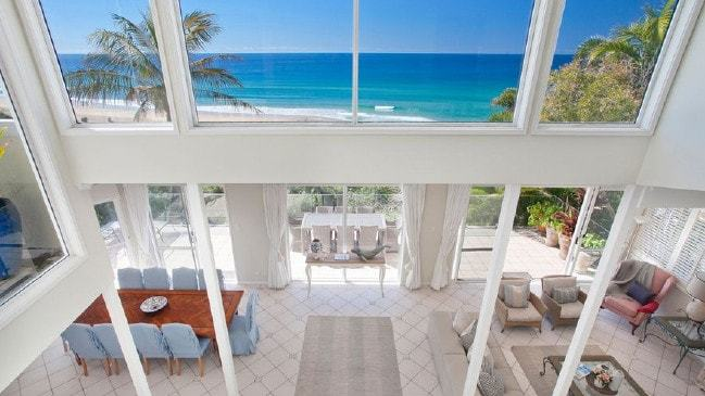 Luxury Noosa home fetches $8m buyers rush to cash in