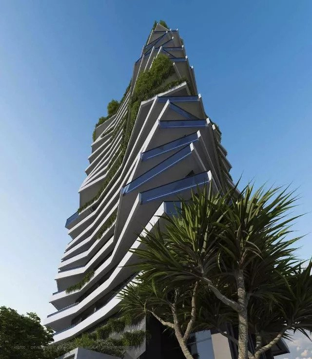 Paradise Tower