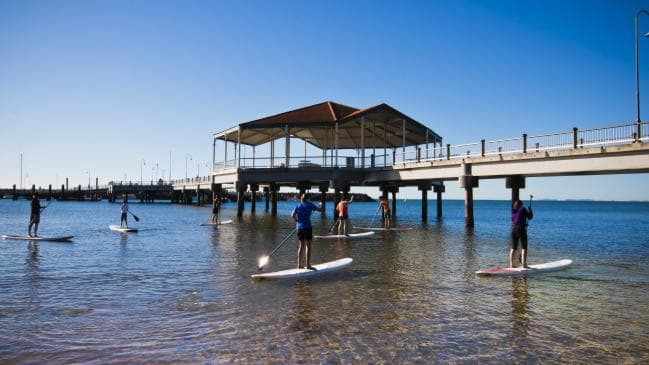 Revealed These are the hottest suburbs in Brisbane for the year 2019
