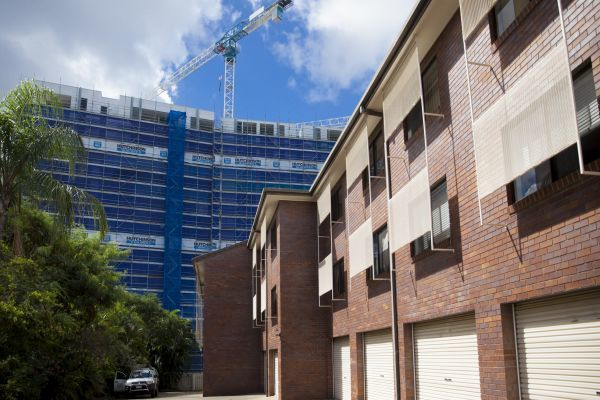 South Brisbane emerges from unit glut with some of the fastest rising rents in the city