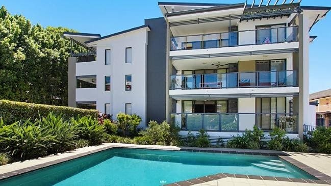The places that NSW property buyers are all trying to get