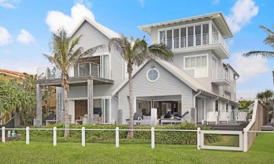 The top 20 homes on the Gold Coast in 2018