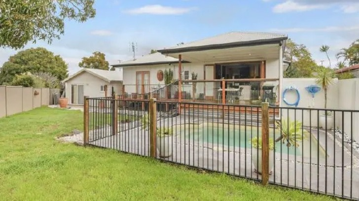 This four bedroom home at 8 Bowman Rd_ Caloundra