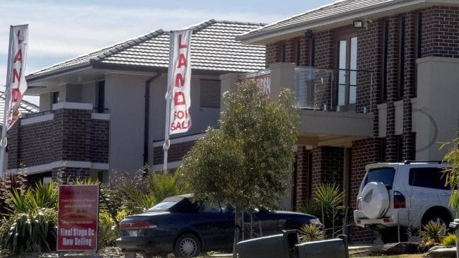 Values of Apartment Jumps Up in Suburbs