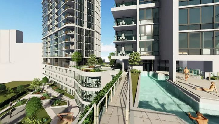 Ozcare Lodges Plans for $200m Aged-Care Facility in Newstead