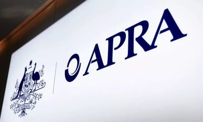 APRA Scraps Interest