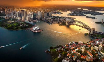 Australian Cities That Are Defying the Country's Housing Downturn
