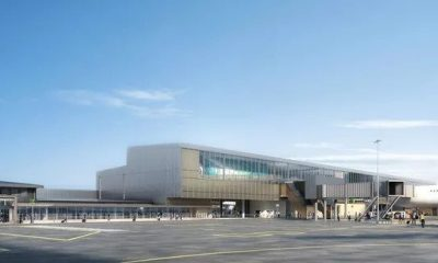'Beyond Capacity' Gold Coast Airport Expansion Moves Ahead
