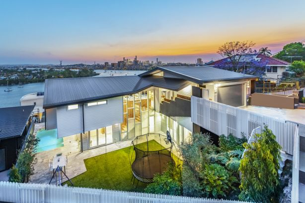 Brisbane's most expensive homes The top properties 2018