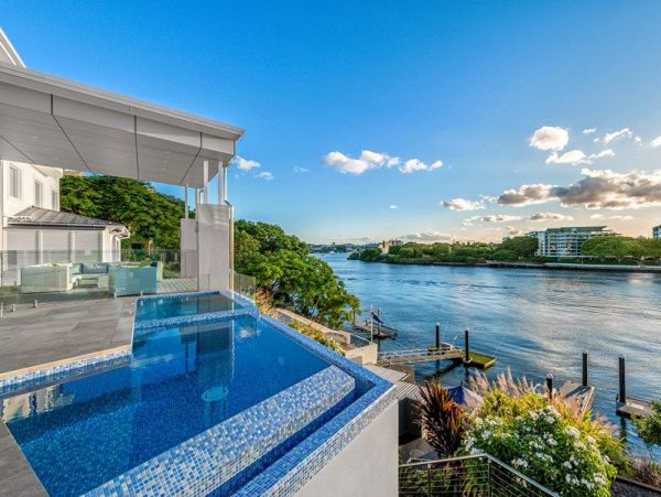 Brisbane's most expensive homes The top properties of 2018