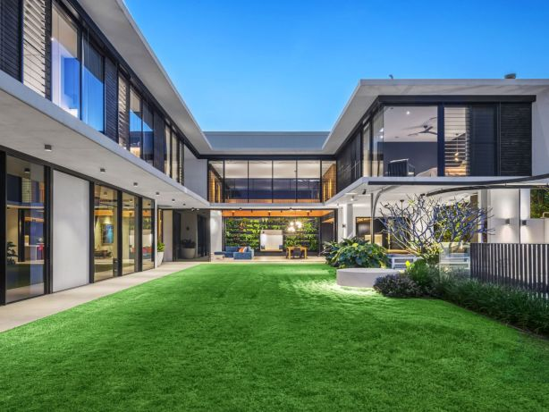 Brisbane's most expensive homes and the top properties in the year 2018