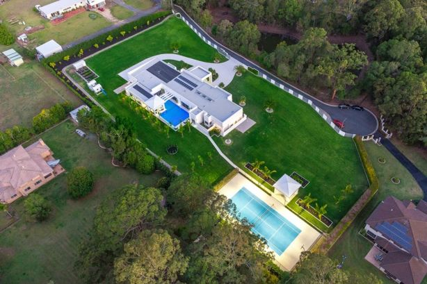 Brisbane's most expensive homes and the top properties of 2018