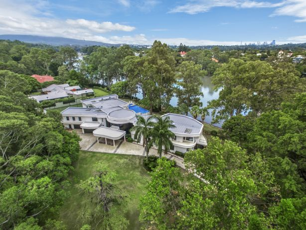 Brisbane's most expensive homes and top properties as of the year 2018