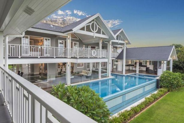 Brisbane's most expensive homes & the top properties of 2018