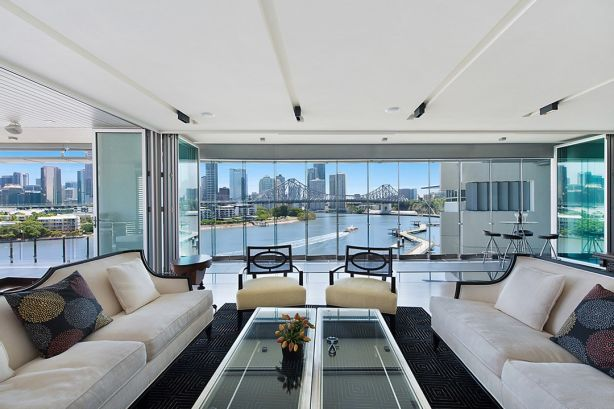 Brisbane's most expensive homes top properties 2018
