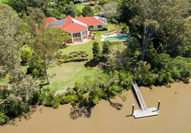 Brisbane's most expensive homes top properties of the year 2018