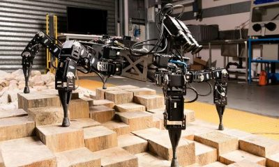 Brisbane Gets Purpose-Built Robotics Centre for $23bn Industry