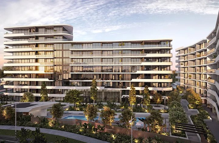 Gold Coast Developer Wins Approval for $140m Project
