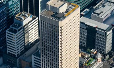 Heitman, Marquette Snap Up Brisbane Office Tower